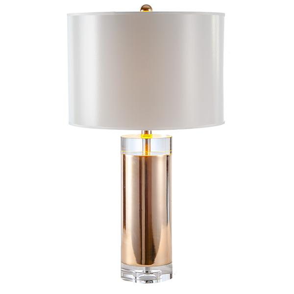 Hotel bedroom table lamp art table lamp